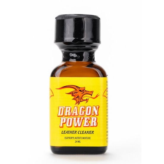Popper Dragon Power propilo